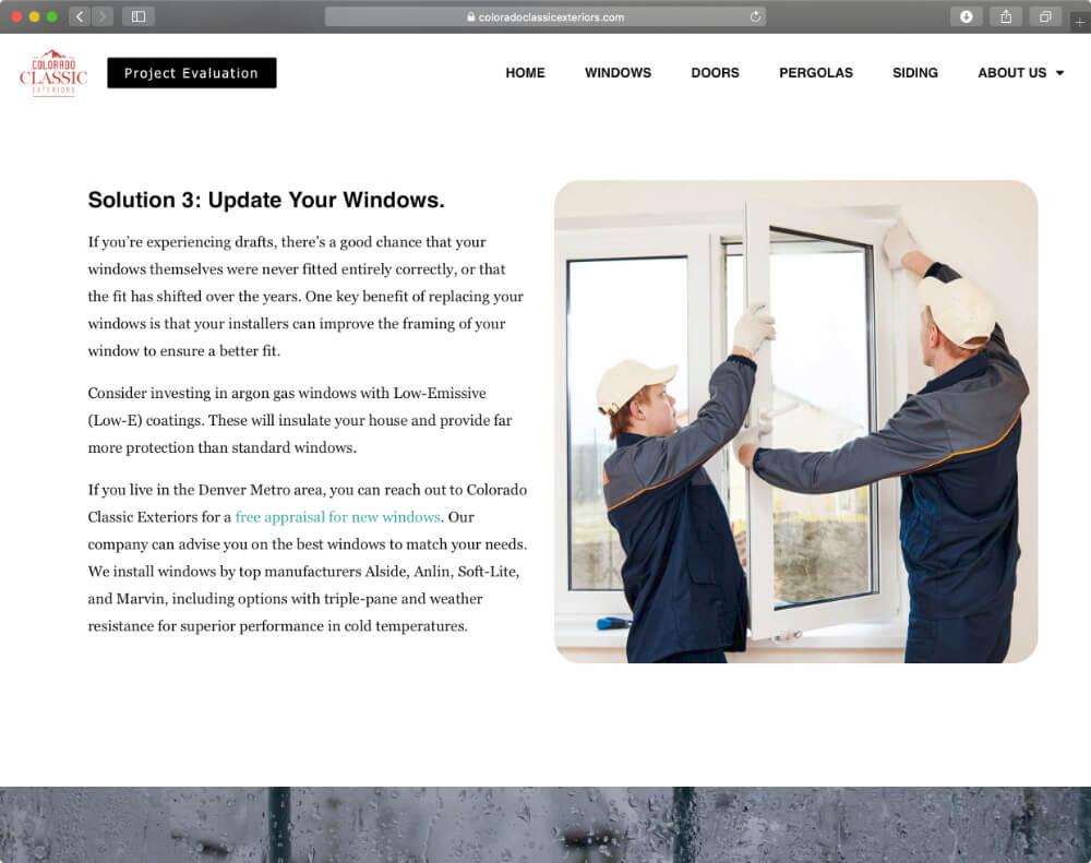 boise-graphic-design-content-marketing-colorado-classic-exteriors-keep-warm-3