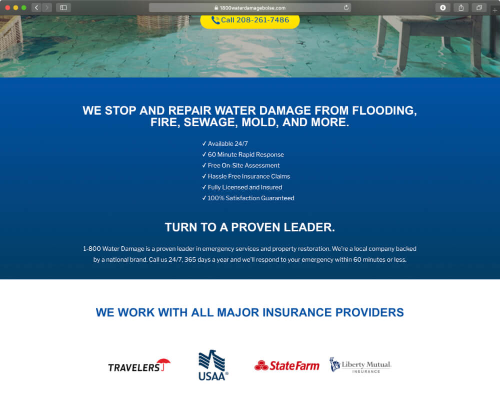 boise-graphic-design-landing-page-1-800-water-damage-2