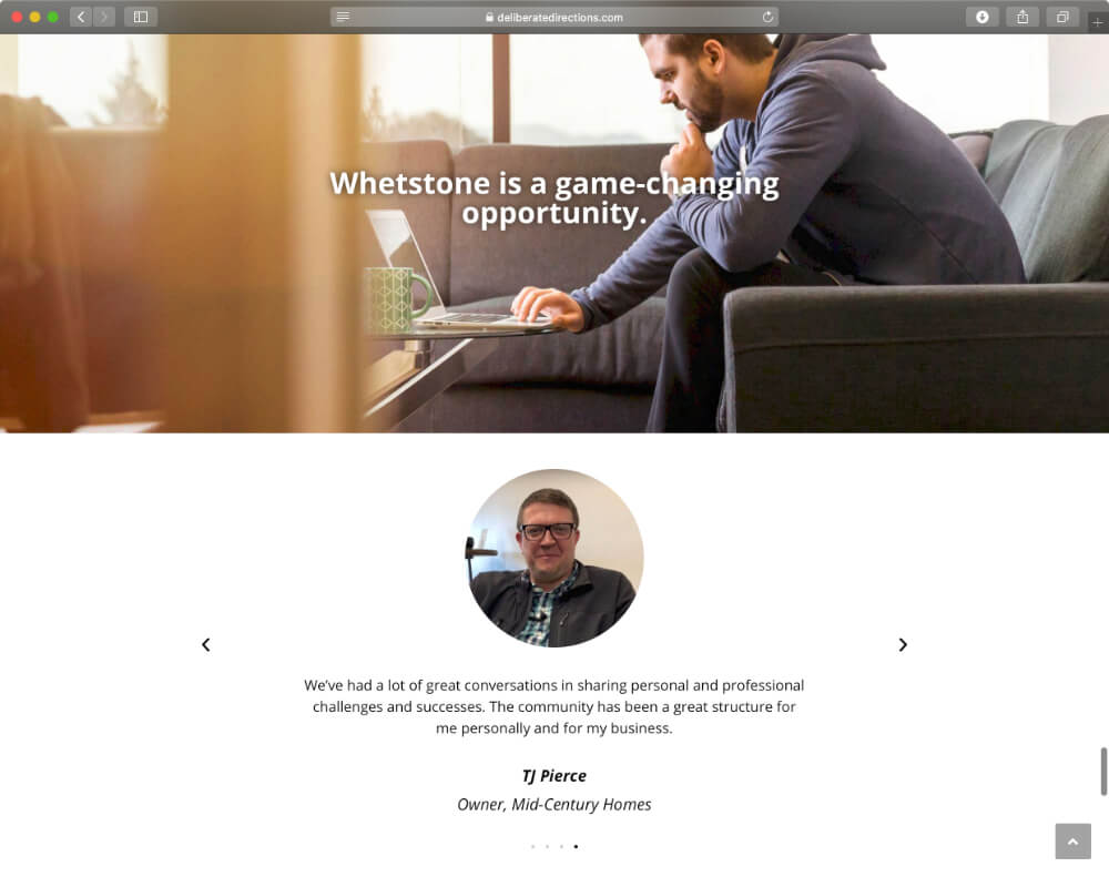 boise-graphic-design-landing-page-deliberate-directions-whetstone-high-performance-9