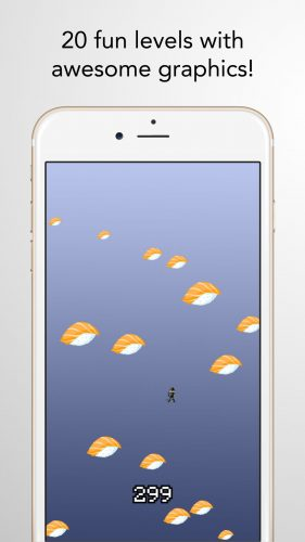 app-development-hyper-casual-games-avoid-the-sushi-iphone-01