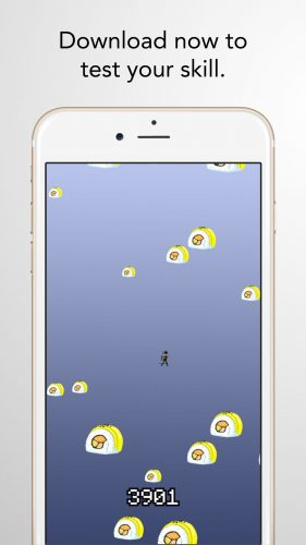app-development-hyper-casual-games-avoid-the-sushi-iphone-04