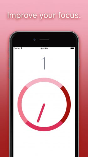 app-development-hyper-casual-games-pink-dial-iphone-02