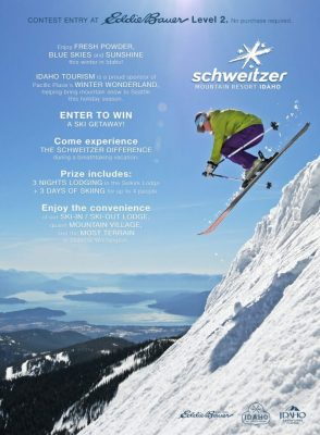 boise-graphic-design-large-format-print-schweitzer-mountain-resort-poster